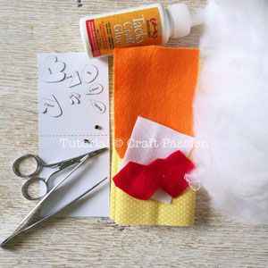 Como Fazer Galinha de Tecido – Passo a Passo Simples | Revista Artesanato