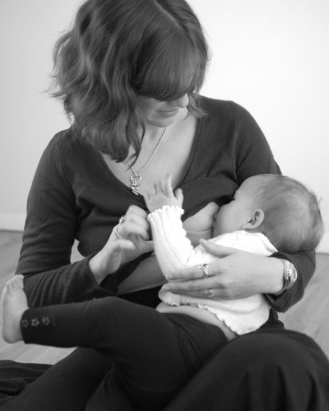 "Alcohol & Breastfeeding - No, you do not need to ""pump & dump""."