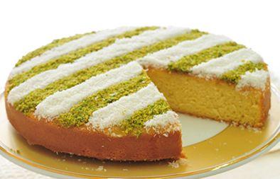 Chef Osama Cake Recipes