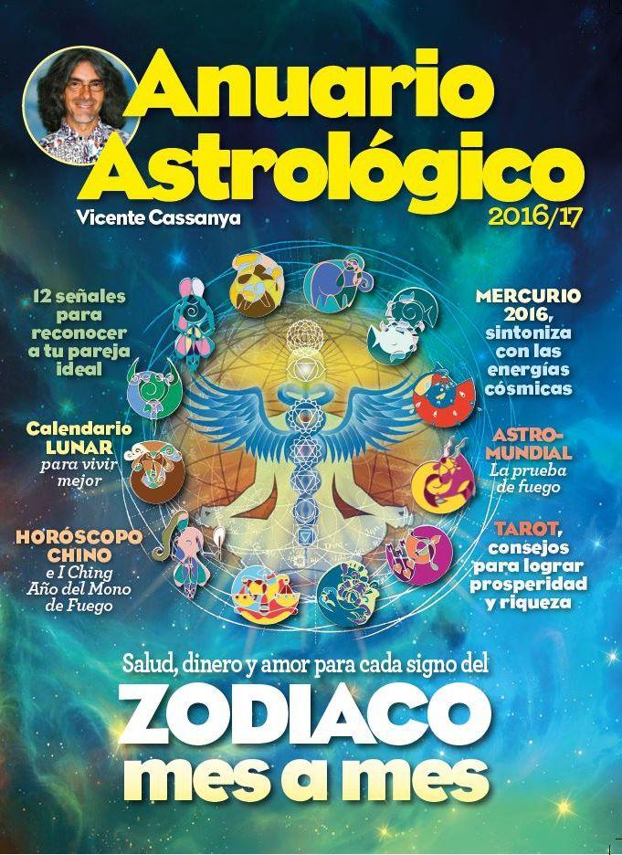 Astrología | Vicente Cassanya