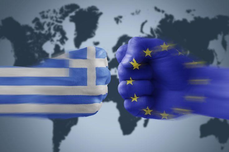 Ευρωπαϊκός Ουραγός η Ελλάδα σε Επίπεδο Ρυθμών Ανάπτυξης Η Εurostat (Statistical Office of the European Union) επικαιροποίησε την Πέμπτη, 7/12/2017, τα στοιχεία για την ανάπτυξη τόσο στην Ευρωζώνη όσο και στην Ε.Ε. (Ευρωπαϊκή Ένωση) το τρίτο τρίμηνο 2017 σε σχέση με την προσωρινή εκτίμηση του Νοεμβρίου.