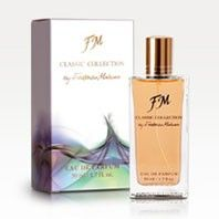 FM 07 Classic Collection Fragrances for Women 50ml Eau de Perfume 16% Harga : Rp. 165.000,-