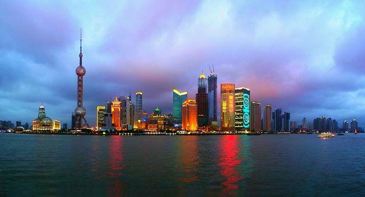 MILANO (MXP) - SHANGHAI (PVG) €296 a/r (-70%) Come prenotare? Iscriviti alla nostra newsletter! http://bit.ly/vlrgrts