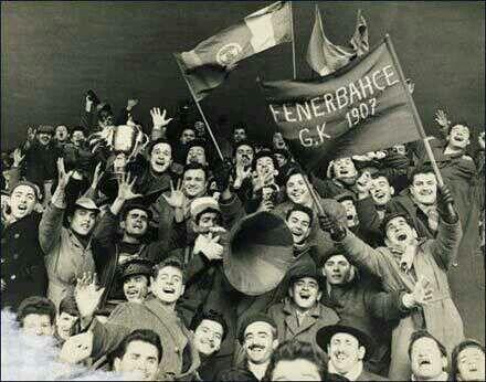 Fenerbahçe. ..