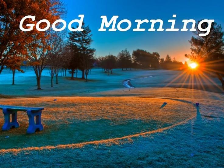 Good Morning | Salutations | Pinterest