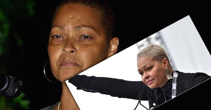 Women's March Speaker Kidnapped, Tortured and KILLED a Gay Man. Yes, Really…