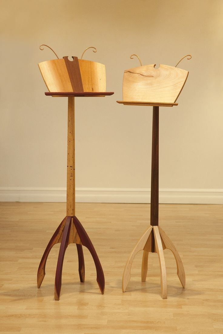 Music Stand Designs : Best cool music stands images on pinterest