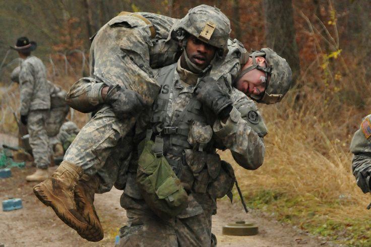 Leave No Man Behind! YourExcuseIsInvalid Veteran jobs