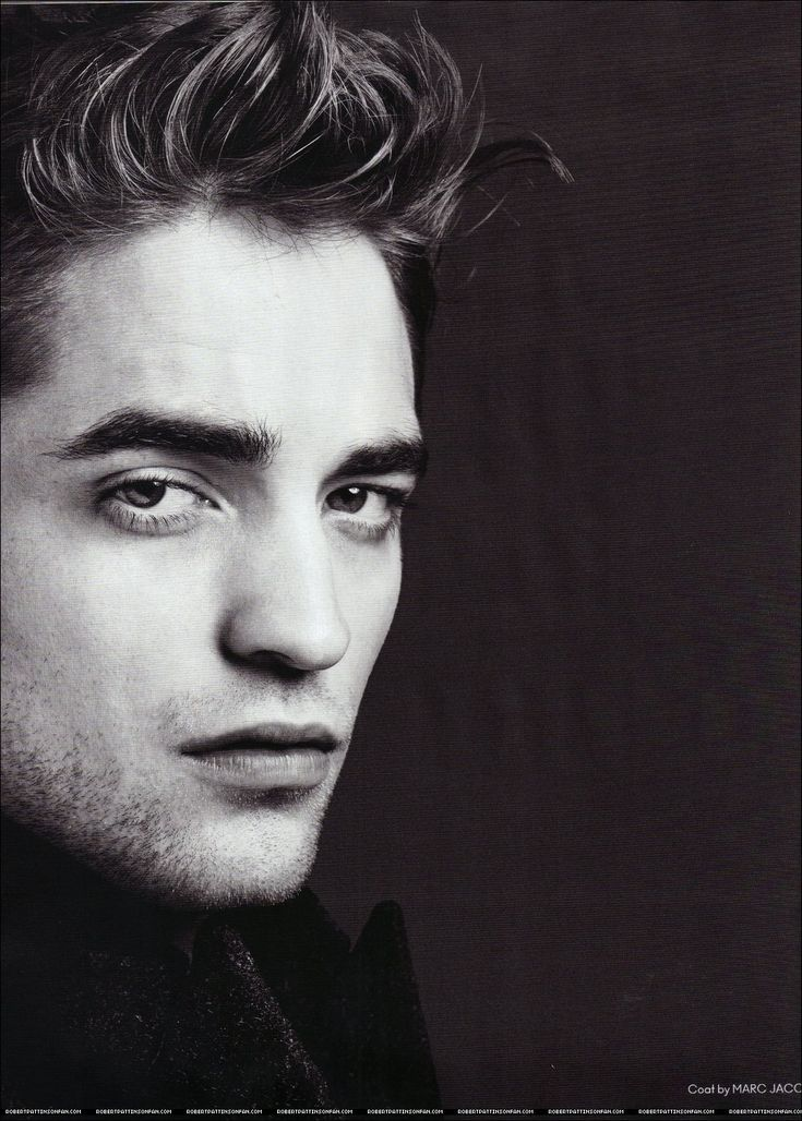 Robert Douglas Thomas Pattinson (born 13 May 1986) is an English actor, model, musician, and producer.[6] Born and raised in London, Pattinson started out his career by playing the role of Cedric Diggory in Harry Potter and the Goblet of Fire.[7] Later, he landed the leading role of Edward Cullen in the film adaptations of the Twilight novels by Stephenie Meyer, and came to worldwide fame, thus establishing himself among the highest paid and most bankable actors in Hollywood.