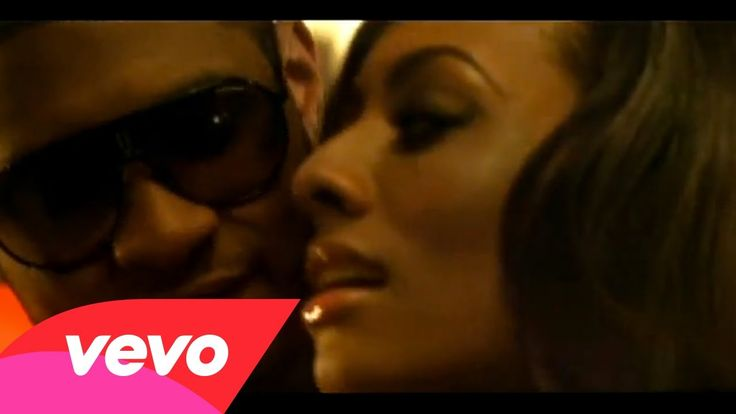   ThePleasureLoft.com   Usher - Love In This Club #365DaysofSexy