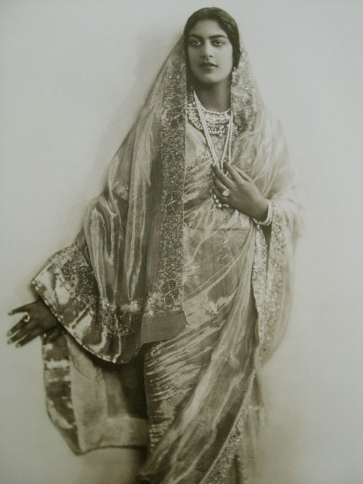 Amrit Kaur of Mandi