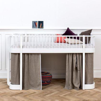 Nice Modern Babybetten by Kind der Stadt