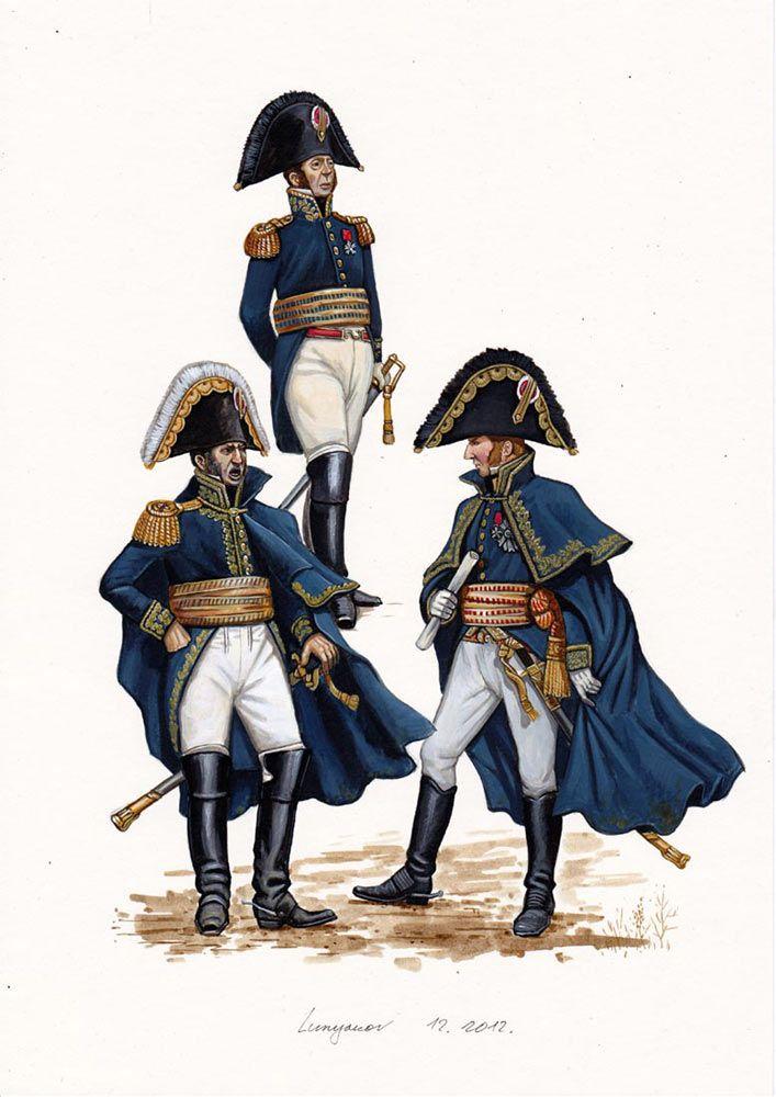 blackpen shop - Marshals and generals. 2. Pict_Nap_005