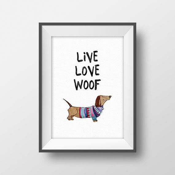 Dog Wall Decor 7 best pet lover wall art print images on pinterest | printable
