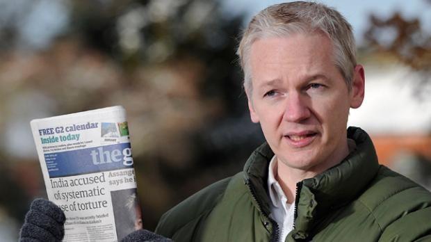 Wikileaks e la libertà di parola  http://znetitaly.altervista.org/art/7242