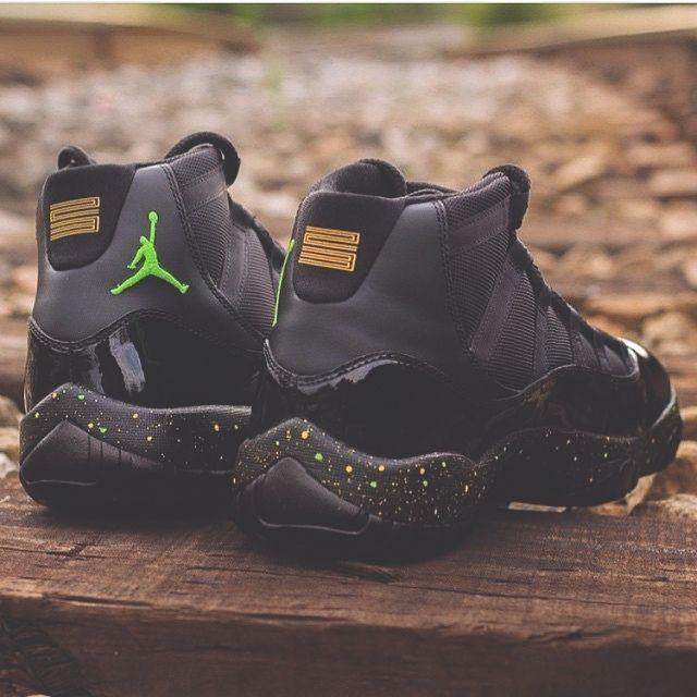 #jordanshoes #airjordans #kicks #kickstagram #kicksonfire #kicks4eva  #kicksoftheday #freshkicks #instakicks #newkicks #complexkicks #sneakerhead  ...