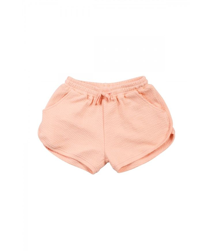 Soft Gallery Shorts Cera peach
