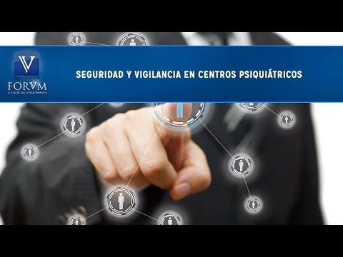 ICYMI: Seguridad y vigilancia en centros psiquiátricos. [Derecho Público]