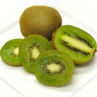 Kiwi fruit recipes (muffins)