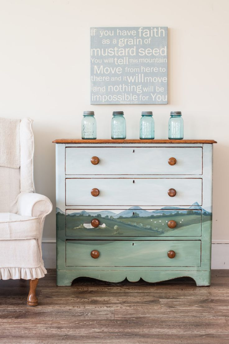 Move Furniture Painting 2183 Best Refinished And Painted Furniture Images On Pinterest .