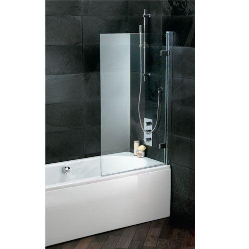 Atlas Bath Screen | bathstore