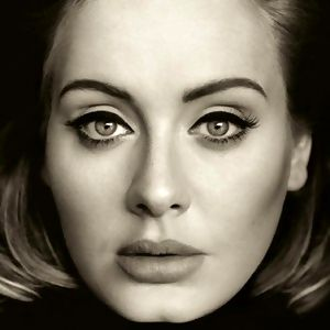 "25 is the 3rd album by Adele. It was released on Nov. 20, 2015. Following the international success of her 2nd album 21, Adele considered quitting the music industry and going out on a positive note. However, Adele decided to take a hiatus instead and raise her son. The lead single, ""Hello"", was a critical and commercial success, topping the charts in 28 countries including the U.K. and the U.S., where ""Hello"" became the first single ever to sell one million downloads in a release week."
