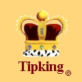 Tipking -- Household tips hints and frugal ideas