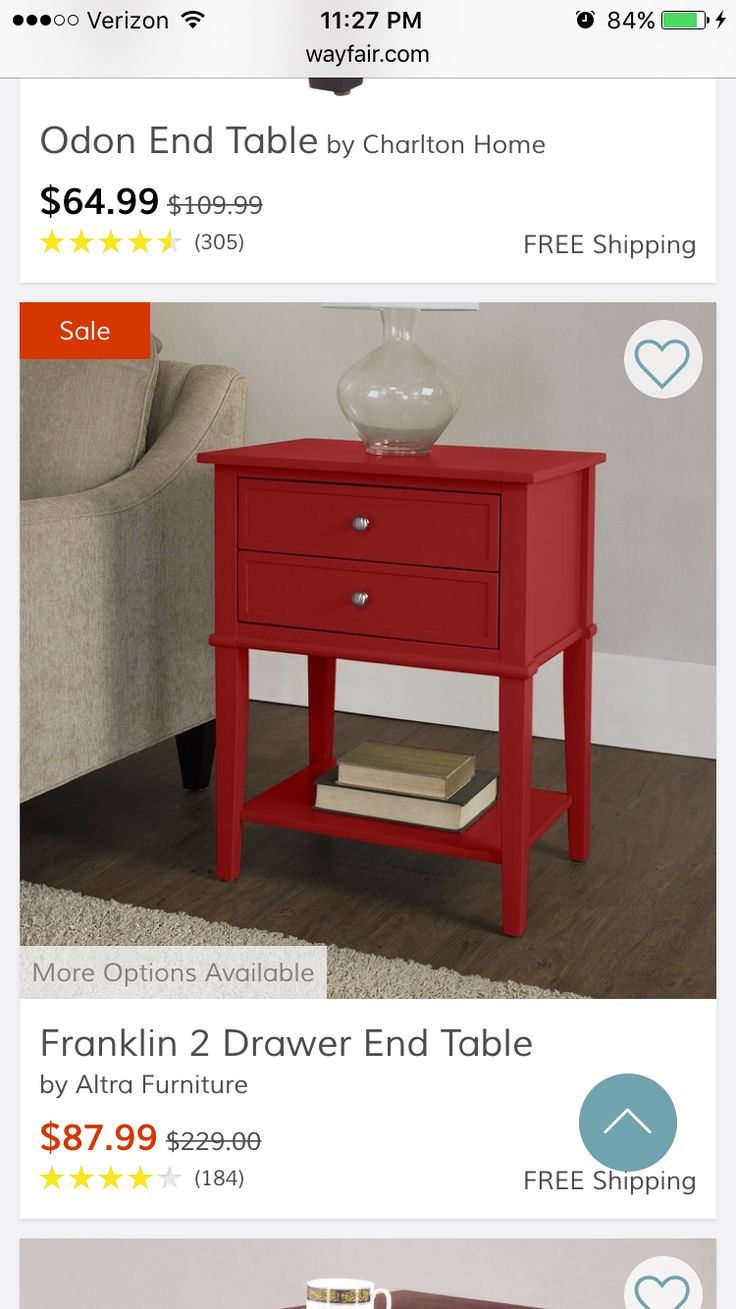 Sofa Tables End Coffee Great Deals Accent Drawers Mesas Living Room Low