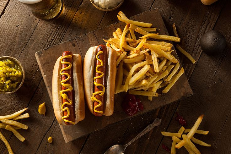 # krampouz #plancha recette hot dog new york sauce cheddar