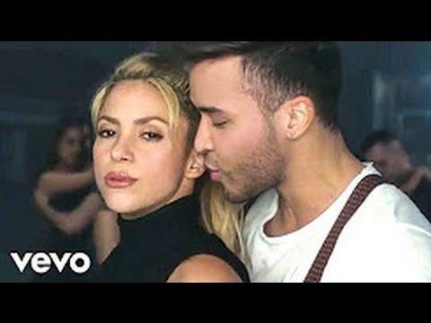 Lo Mas Nuevo Abril 2017 Mix Prince Royce, Shakira, Romeo Santos, Thalia ...