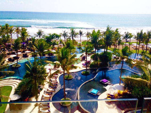 W Retreat & Spa Bali - Seminyak in Badung, Bali