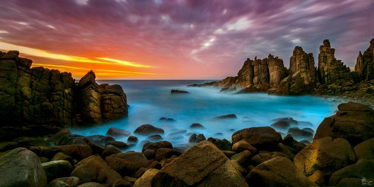 Cape Woolamai by Hanha Subhan Abdul Cholik on 500px