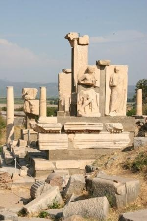 Efeze, Turkey #travel #vacation #inspiration
