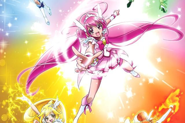 5 Reasons Everyone Should be Watching Glitter Force: Glitter Force is a Breath of Fresh Air