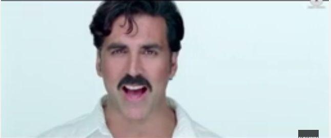 Teri Meri Kahani Lyrics Gabbar is Back Song HD Video