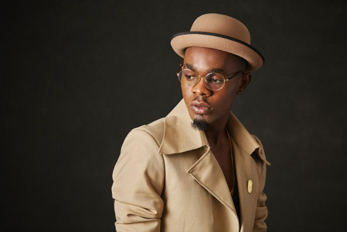 Nigerian Popular Musician Patoranking Makes Shocking Confessions About Poverty