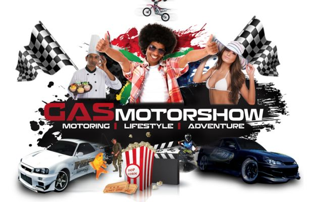 KZN's first Motor Lifestyle Festival – GAS Motorshow