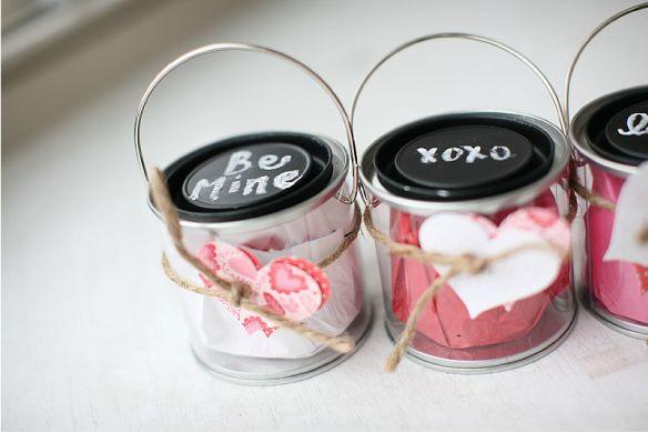 O zo schattige Valentijn traktaties (nog 1 dag) | Jetjes & Jobjes