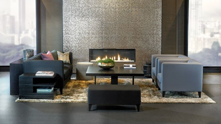 Interior Design Project and Furniture Design - Italian House of Norway