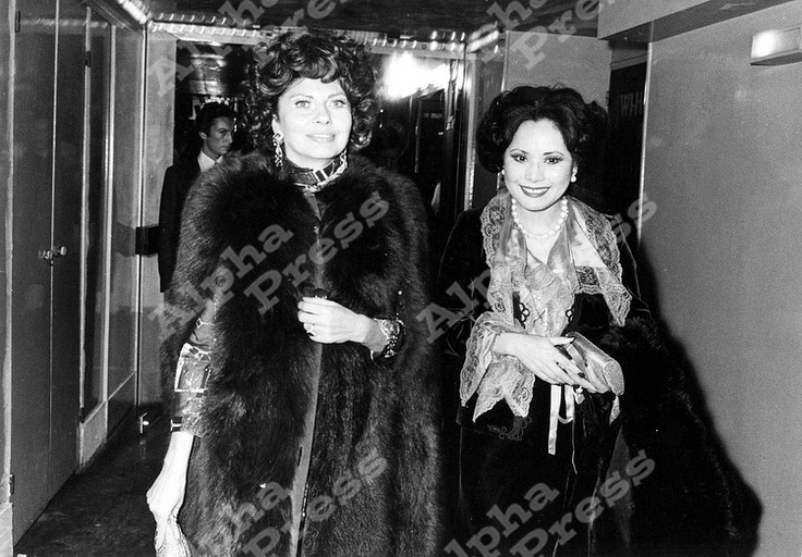 ©ANGELI_ALPHA MD85021.STOCK PHOTOGRAPH OF PRINCESS SORAYA ESFANDIARI BAKHTIARI  (SECOND WIFE OF FORMER SHAH OF IRAN SHAH MOHAMMED REZA PAHLAVI) WHO HAS DIED AGED  69 IN PARIS 25.10.01 *** Local Caption *** 00085021