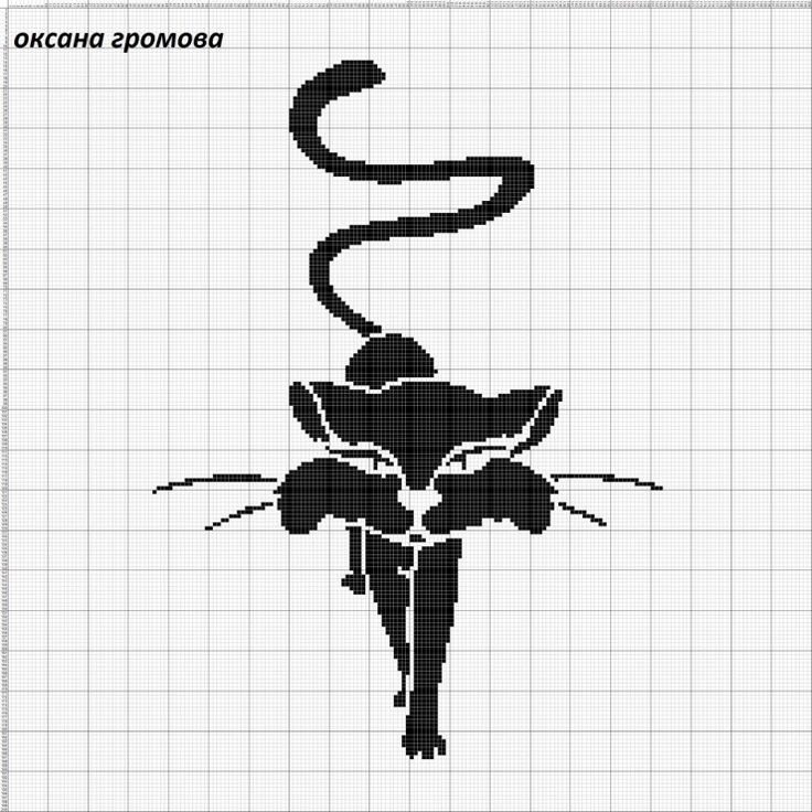 (111) Gallery.ru / Фото #34 - Схемки Оксаны Громовой - Olgakam