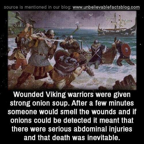 Wow, crazy fact