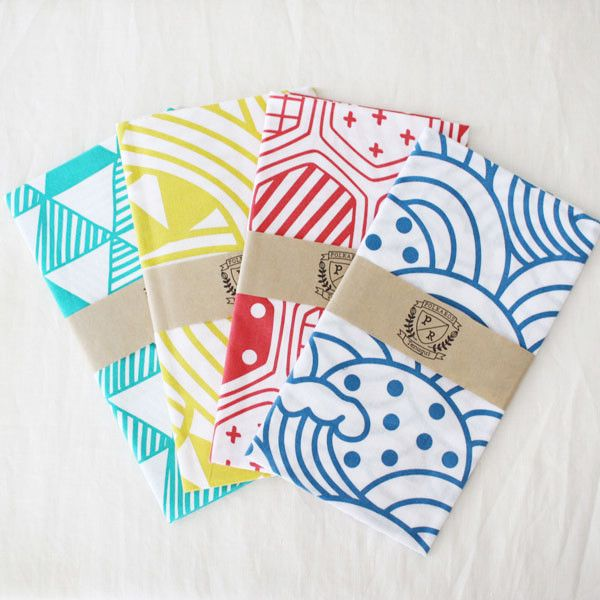 RESTOCKED // Polkaros Japanese Cloths Tenugui | UGUiSU Online Store