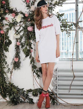 MANURĺ | Supersonic Dress