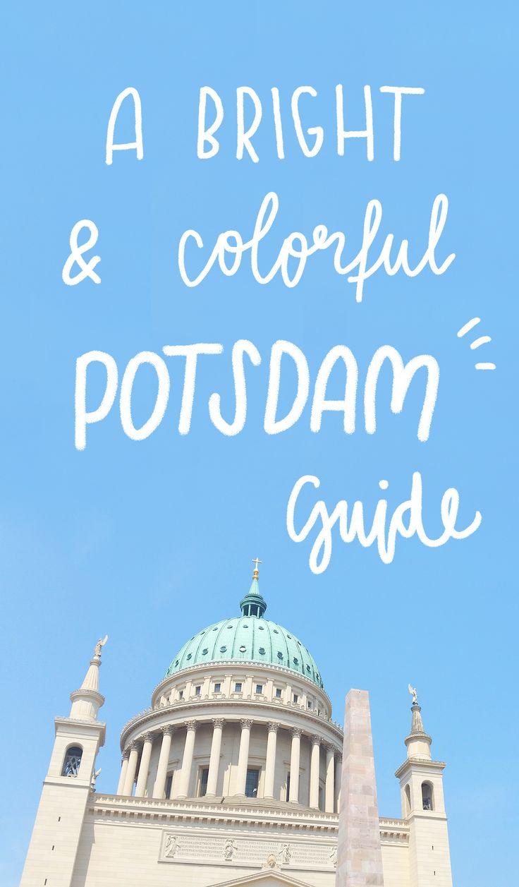 24 besten Travel Potsdam Bilder auf Pinterest