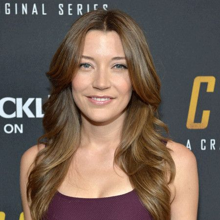 Sarah Roemer wiki, affair, married, Lesbian with age, height, actress,