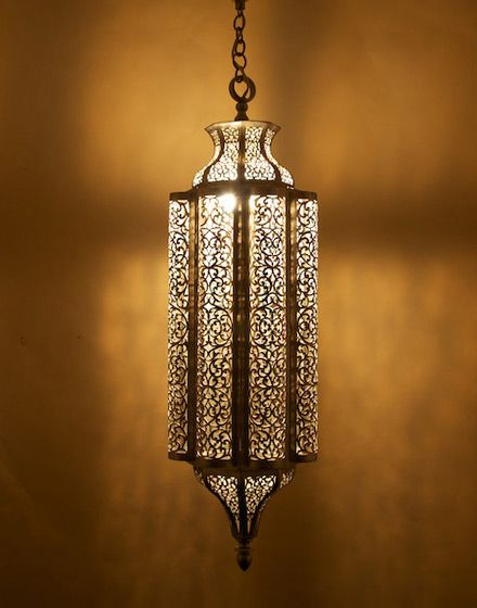 Love this, but way too expensive. Moroccan Hanging Pendant Light