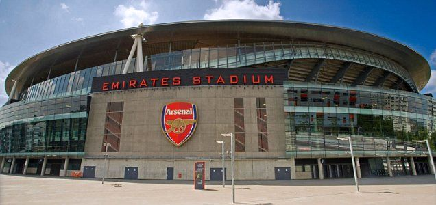 Arsenal reintroduces North Bank & Clock End at the Emirates