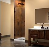 DreamLine Showers: Ultimate Shower Doors now available in Home Depot