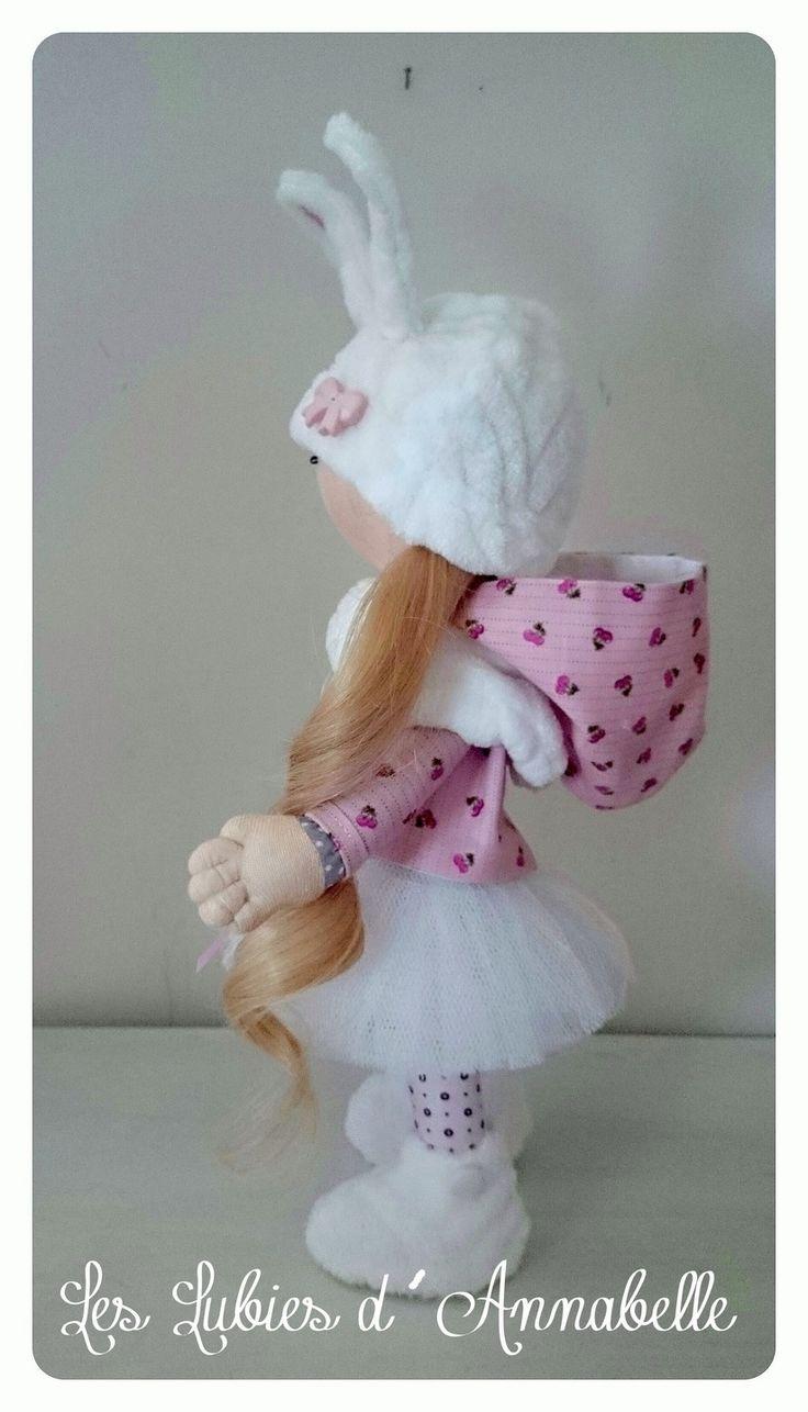 Les 167 meilleures images propos de dolls poup es doudou for Le style shabby chic
